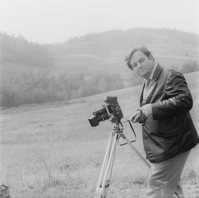 Autoportret na Klonówce