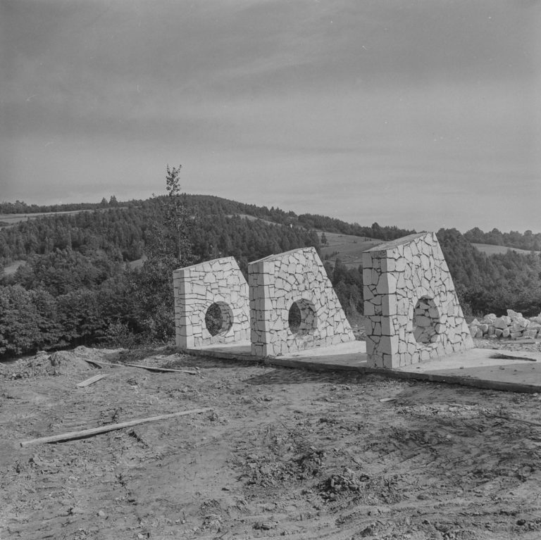 Ameliówka – Ośrodek Budowlanych
