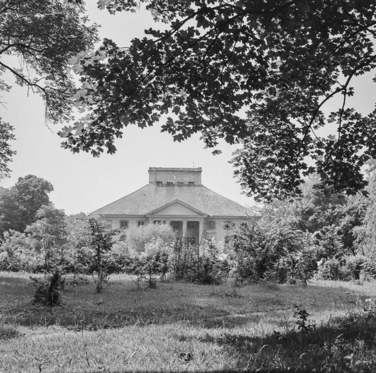 Bejsce Pałac