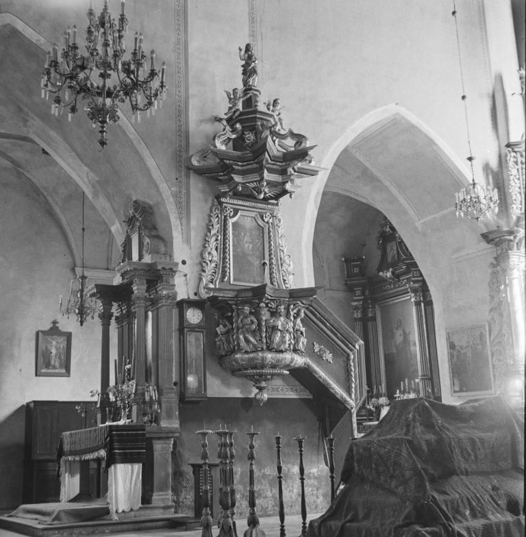 Kościół Ambona
