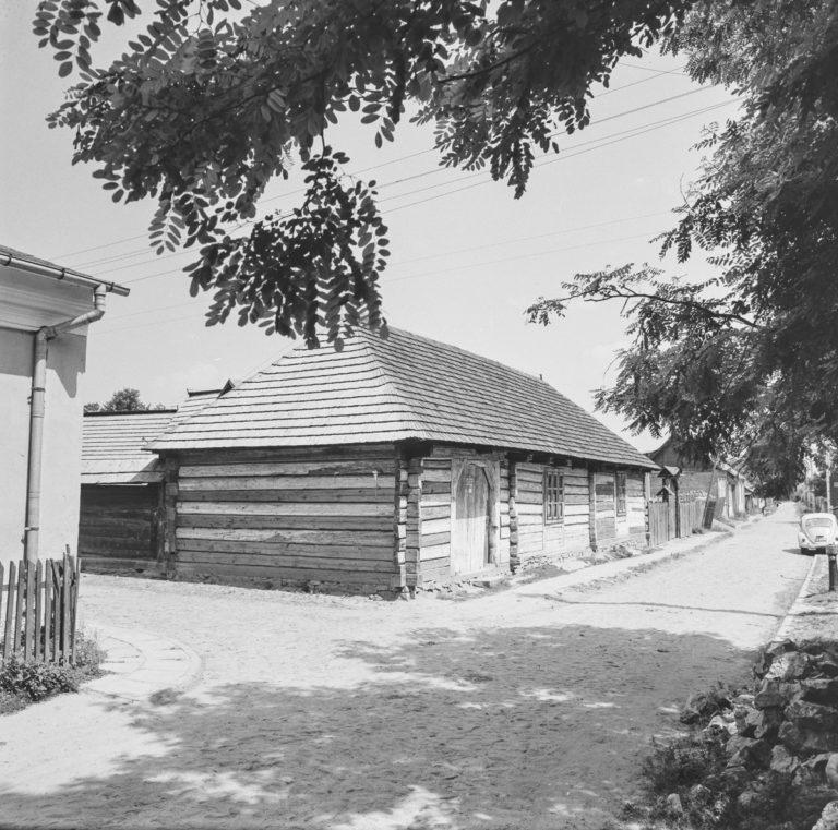 Chata Świętokrzyska