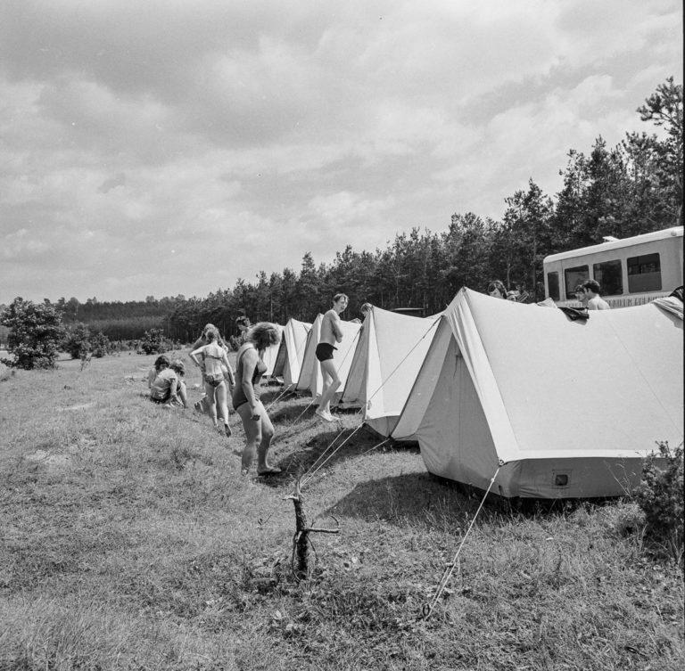 Namiot