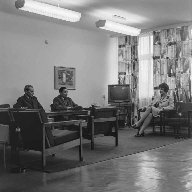 Sanatorium Inwalidów