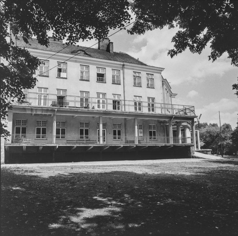 Sanatorium Górka