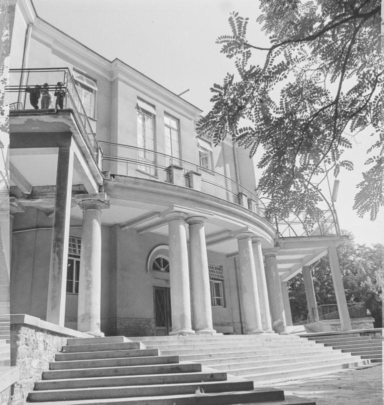 'Górka' Sanatorium