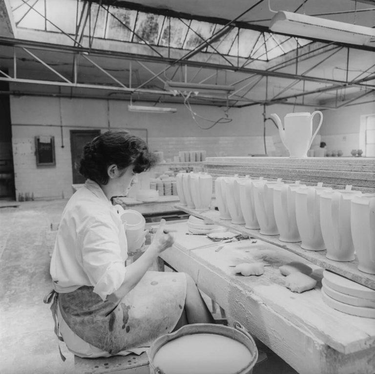 Zakład Porcelany (i wzornictwa)