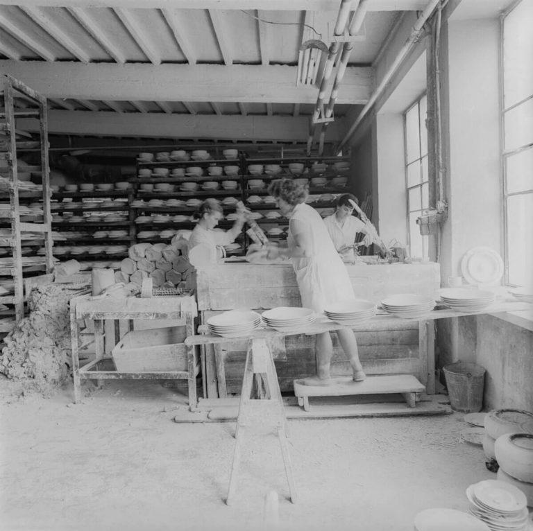 Porcelain (and Design) Plant