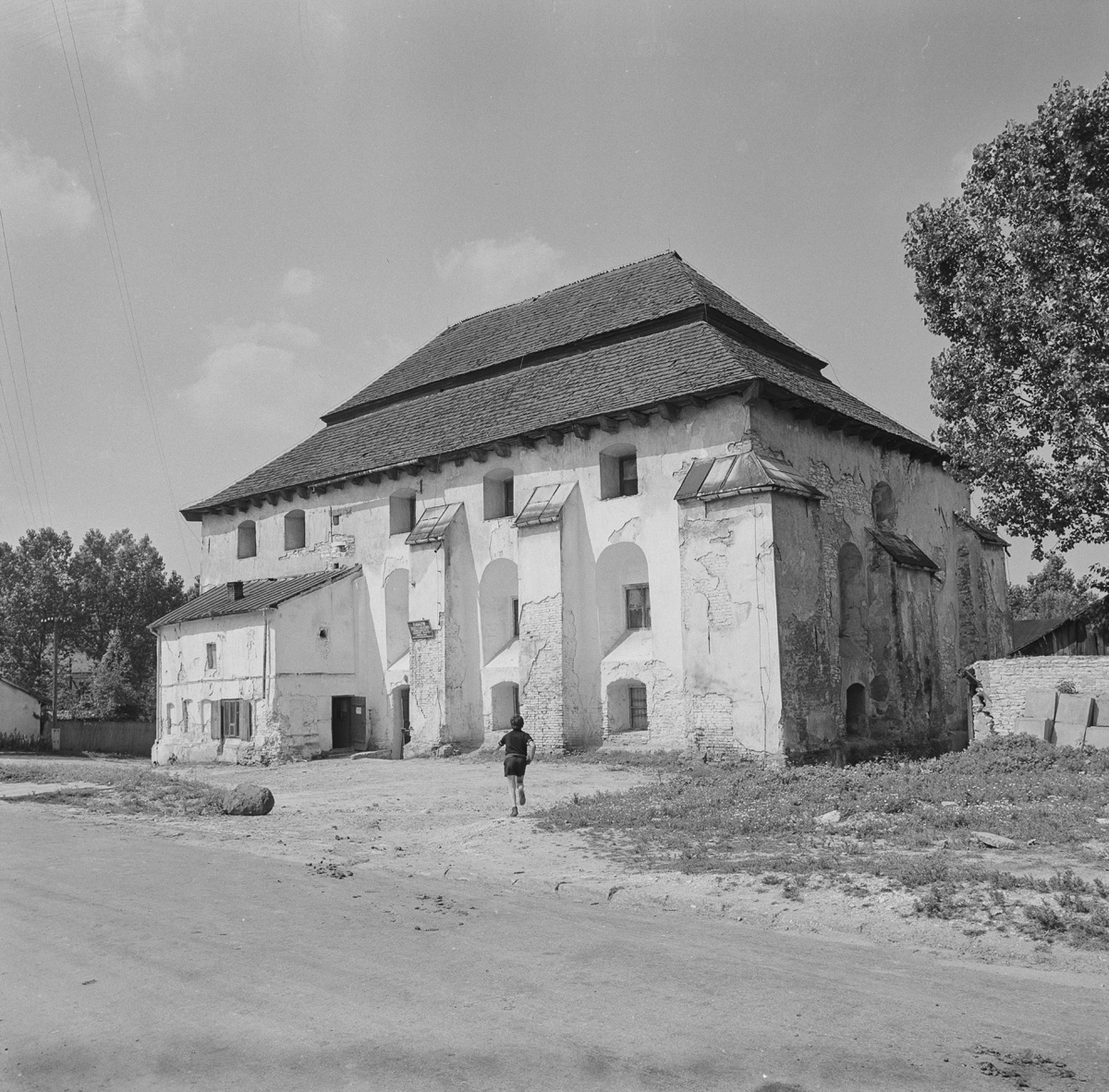 Zbór ariański