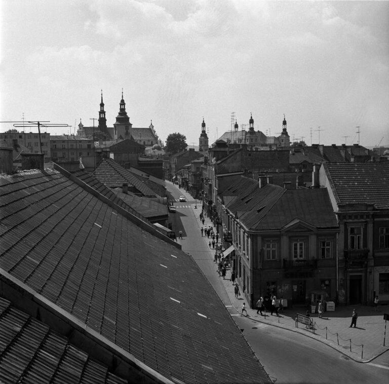 Stare Kielce