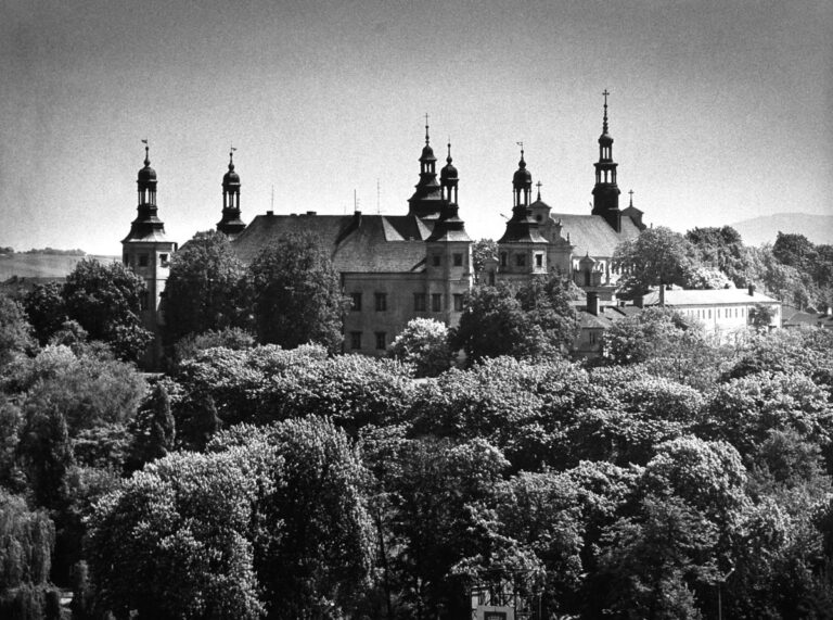Wzgórze zamkowe w Kielcach
