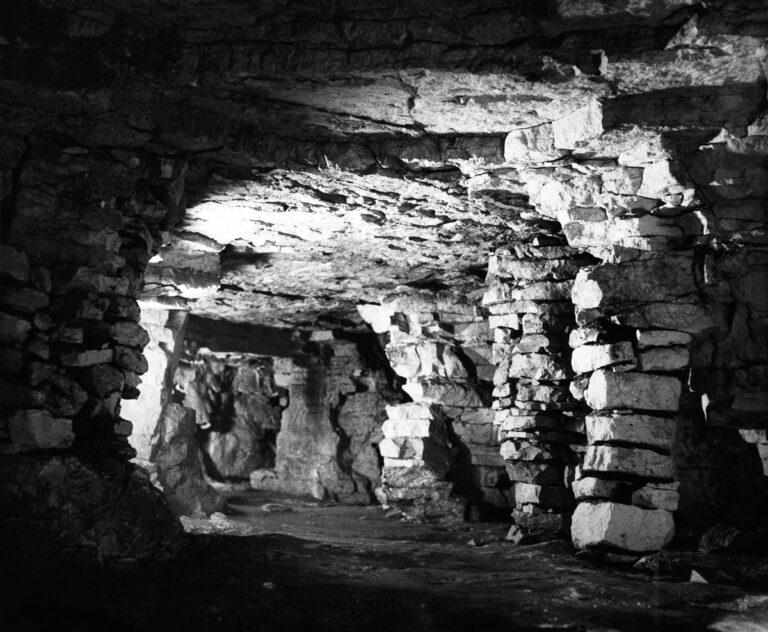 Neolityczna kopalnia krzemienia, Krzemionki Opatowskie