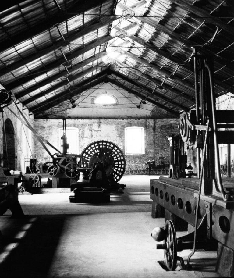 Muzeum Techniki w Sielpi