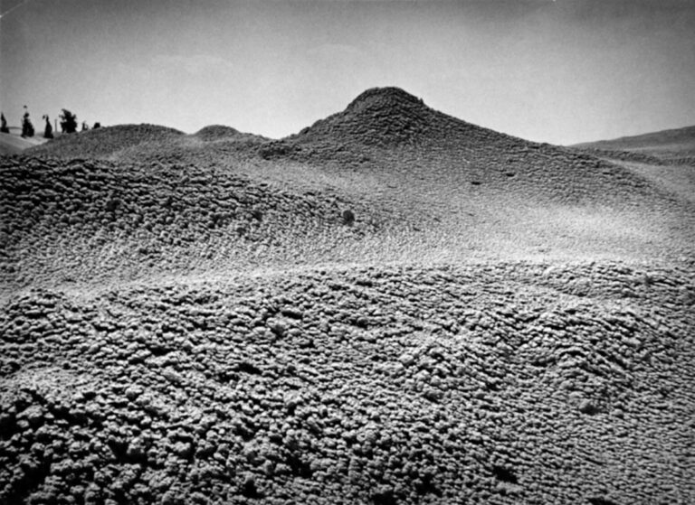 Cementowe pyły