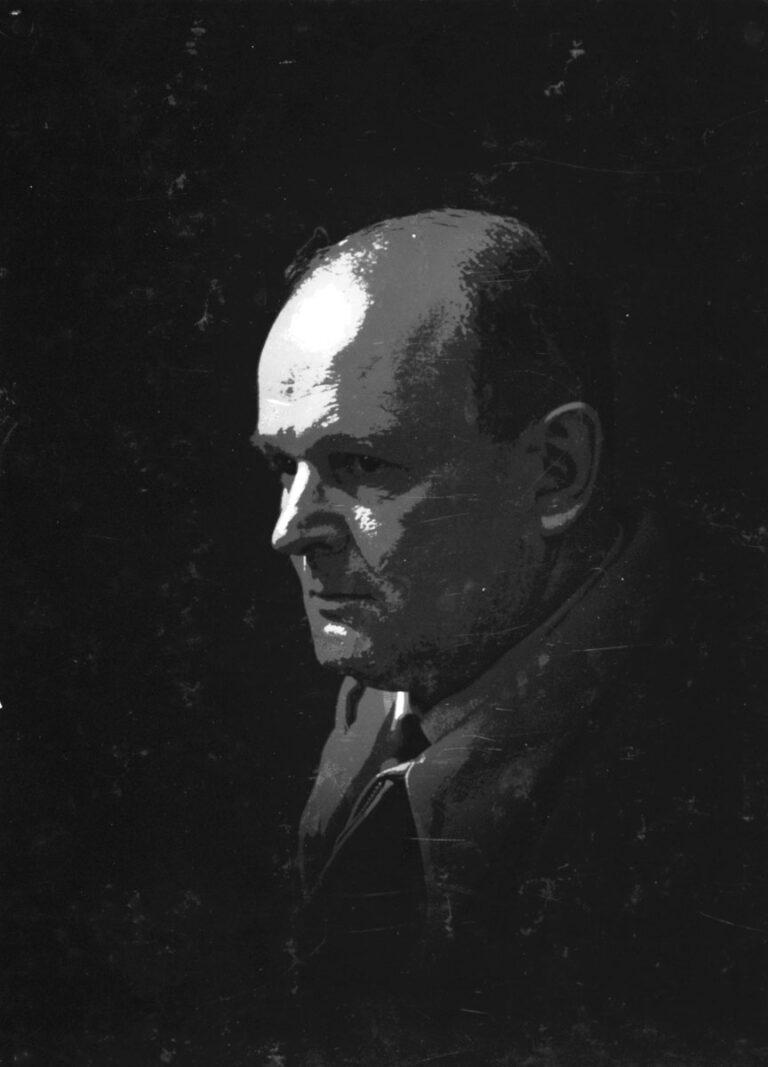 Portret ojca
