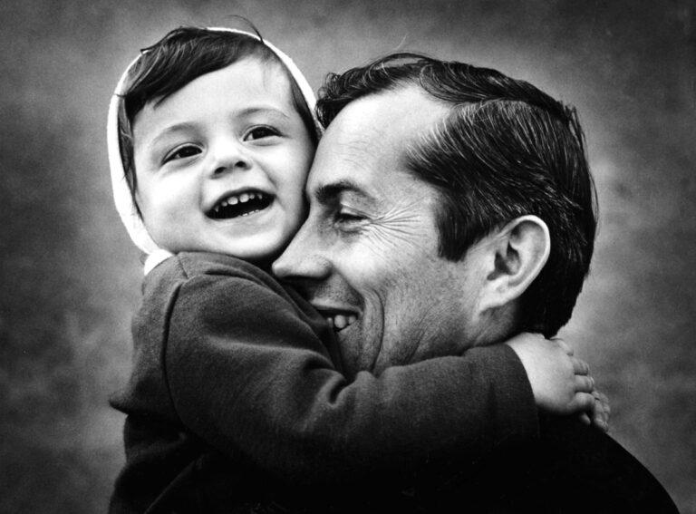 Ojcowskie szczęście