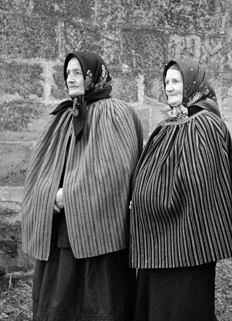 Kobiety z Tarczka