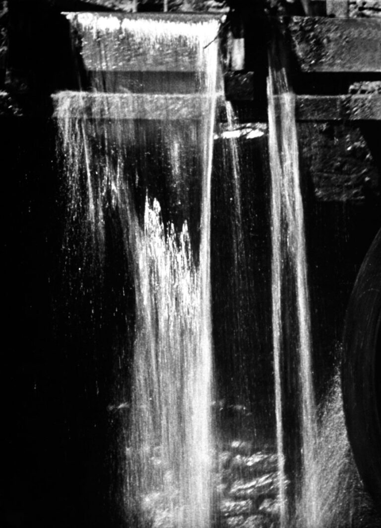 Żywioły (z cyklu woda)